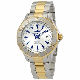 Invicta 7036 Ghost III Mens Automatic Watch