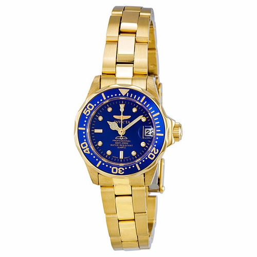 Invicta 8944 Pro Diver Ladies Quartz Watch