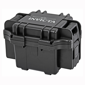 Invicta Collectors Box Watch Case DC1BLK
