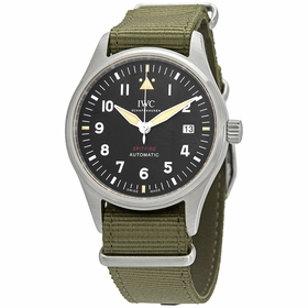 IWC IW326801 Pilot Spitfire Mens Automatic Watch