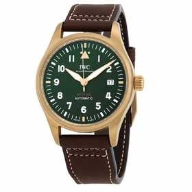 IWC IW326802 Pilot Spitfire Mens Automatic Watch