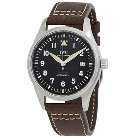 IWC IW326803 Pilot Spitfire Mens Automatic Watch