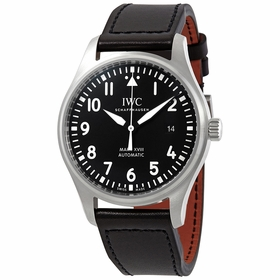 IWC IW327009 Pilot's Mark XVIII Mens Automatic Watch