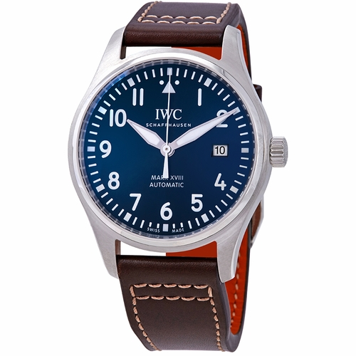 IWC IW327010 Pilot Mark XVIII Petit Prince Mens Automatic Watch
