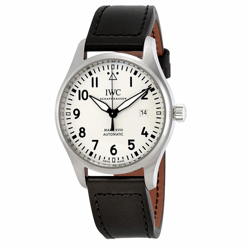 IWC IW327012 Pilots Mark XVIII Mens Automatic Watch