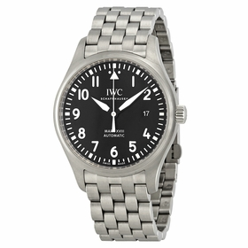 IWC IW327015 Pilot's Mark XVII Mens Automatic Watch