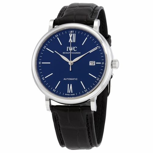 IWC IW356518 Portofino Mens Automatic Watch