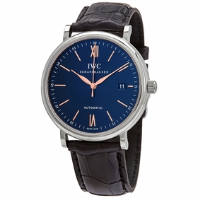IWC IW356523 Portofino Mens Automatic Watch