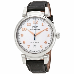 IWC IW356601 Da Vinci Mens Automatic Watch