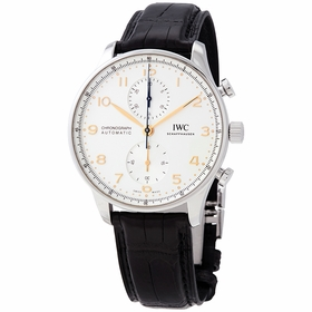 IWC IW3716-04 Portugieser  Chronograph Automatic Watch