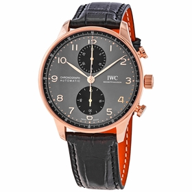 IWC IW371610 Portugieser  Chronograph Automatic Watch
