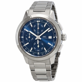 IWC IW380802 Ingenieur Mens Chronograph Automatic Watch