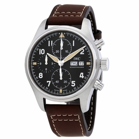 IWC IW387903 Pilot Spitfire Mens Chronograph Automatic Watch