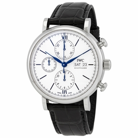 IWC IW391024 Portofino Chronograph Mens Chronograph Automatic Watch