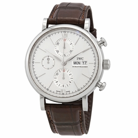 IWC IW391027 Portofino Mens Chronograph Automatic Watch