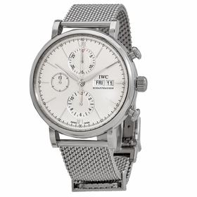 IWC IW391028 Portofino Mens Chronograph Automatic Watch