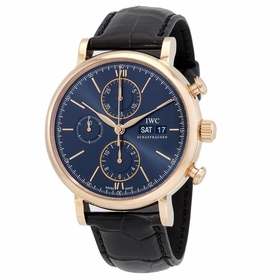 IWC IW391035 Portofino  Chronograph Automatic Watch