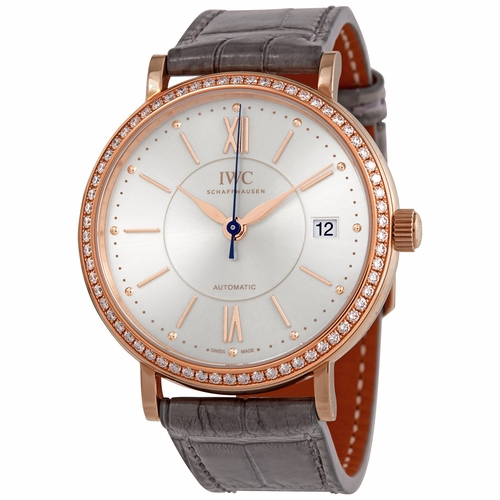IWC IW458107 Portofino Ladies Automatic Watch