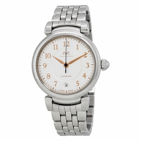 IWC IW458307 Da Vinci Mens Automatic Watch