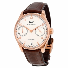 IWC IW500701 Portugieser Mens Automatic Watch