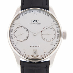 IWC IW500712 Portugieser Mens Automatic Watch
