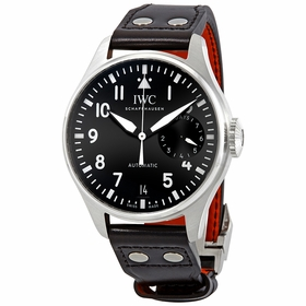 IWC IW501001 Big Pilot Mens Automatic Watch