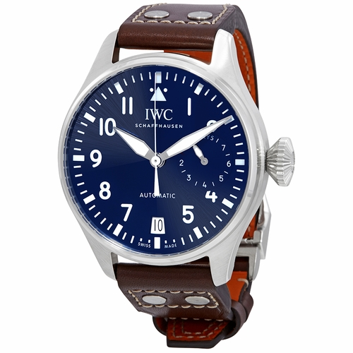 IWC IW501002 Big Pilot Le Petit Prince Mens Automatic Watch