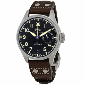IWC IW501004 Big Pilots Mens Automatic Watch