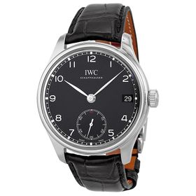 IWC IW510202 Portuguese Mens Hand Wind Watch
