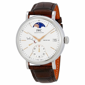 IWC IW516401 Portofino Mens Hand Wind Watch