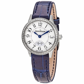 Jaeger LeCoultre 3408530 Rendez-Vous Ladies Quartz Watch