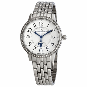 Jaeger Lecoultre 3448130 Rendez-Vous Night and Day Medium Ladies Automatic Watch