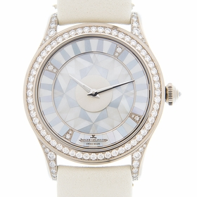 Jaeger LeCoultre Q12034S8 Extraordinary Ladies Automatic Watch