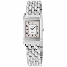 Jaeger LeCoultre Q2608110 Reverso Ladies Hand Wind Watch