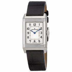 Jaeger LeCoultre Q2608530 Reverso Classic Ladies Hand Wind Watch