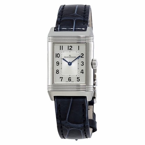 Jaeger LeCoultre Q2668432 Reverso Classic Ladies Hand Wind Watch