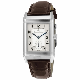 Jaeger LeCoultre Q2708410 Reverso Mens Hand Wind Watch