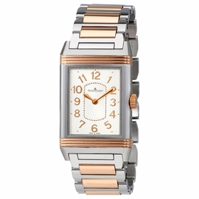 Jaeger LeCoultre Q3204120 Grande Reverso Ladies Quartz Watch