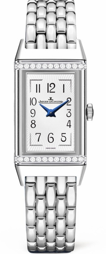 Jaeger LeCoultre Q3288120 Reverso Ladies Quartz Watch