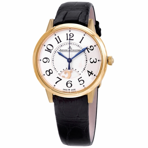Jaeger LeCoultre Q3441420 Rendez-Vous Ladies Automatic Watch