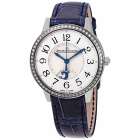 Jaeger LeCoultre Q3448430 Rendez-Vous Night & Day Ladies Automatic Watch