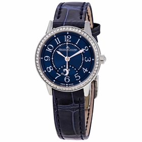 Jaeger LeCoultre Q3468480 Automatic Watch