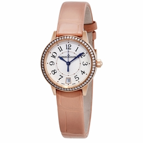 Jaeger LeCoultre Q3512520 Rendez-Vous Ladies Automatic Watch
