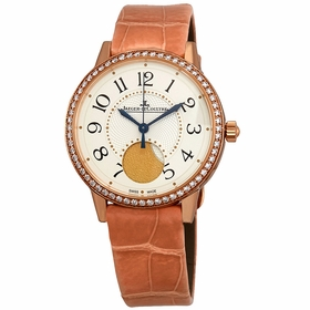 Jaeger LeCoultre Q3572420 Rendez-Vous Ladies Automatic Watch