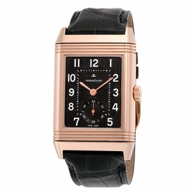 Jaeger LeCoultre Q3732470 Grande Reverso 976 Mens Hand Wind Watch