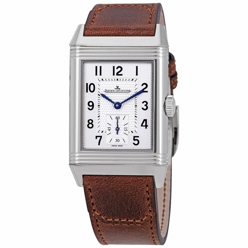 Jaeger LeCoultre Q3858522 Hand Wind Watch