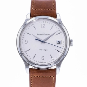 Jaeger LeCoultre Q4018420 Master Control Mens Automatic Watch