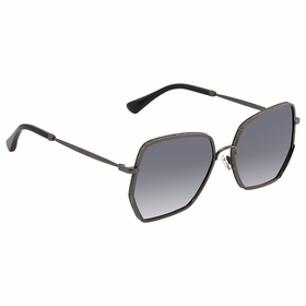Jimmy Choo ALINES-0807-58 ALINE Ladies  Sunglasses