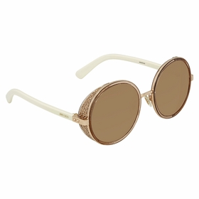 Jimmy Choo ANDIE/N/S 54CC 54  Ladies  Sunglasses