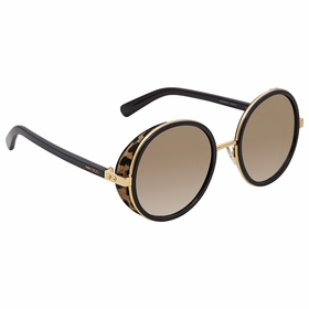 Jimmy Choo ANDIE/N/S 54FQ 54  Ladies  Sunglasses